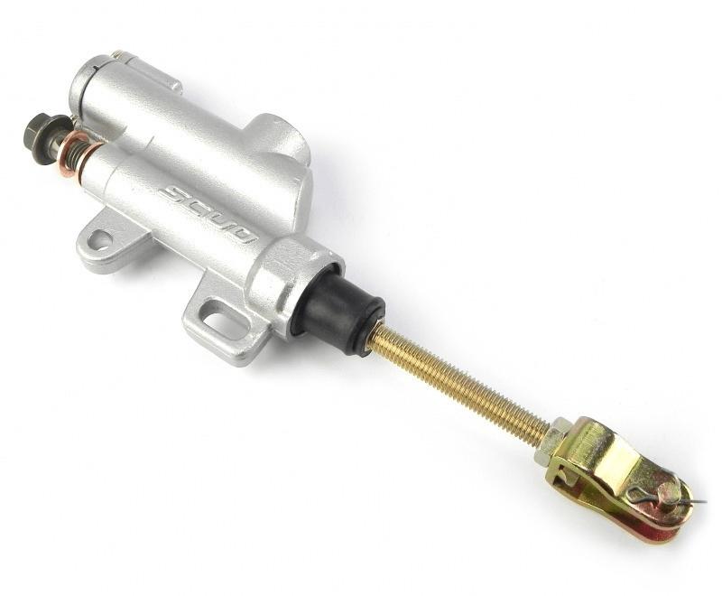 Cilindro de Freio Traseiro Titan Cg Fan 150 (Burrinho) Scud