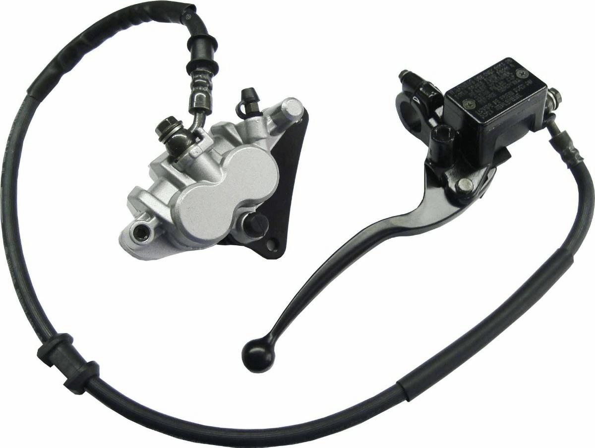 Flexível e burrinho Titan 150 2009 até 2013
