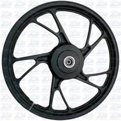Rodas Scud Fan 150 Ks Mod160ex Com 2 Pneus Pirelli S/câmara