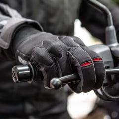 Luva X11 Nitro 4 Moto Motociclismo Motociclista 2021