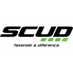 Roda Liga Leve Scud 6 Pontas