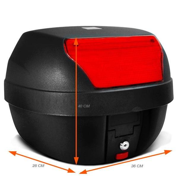 Bauleto 28 Litros Smart Box Pro Tork