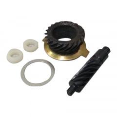 Engrenagem Velocímetro Titan 150 04/13 Fan 125 09/13 Allen