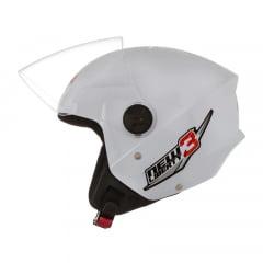 Capacete Pro Tork New Liberty 3 Branco