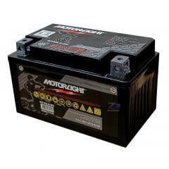 Bateria Motorlight MTX8,6-BS 8,6ah 12,0 Volts