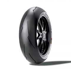 Pneu Traseiro Pirelli 180/55-17 TL DIABLO Super Corsa